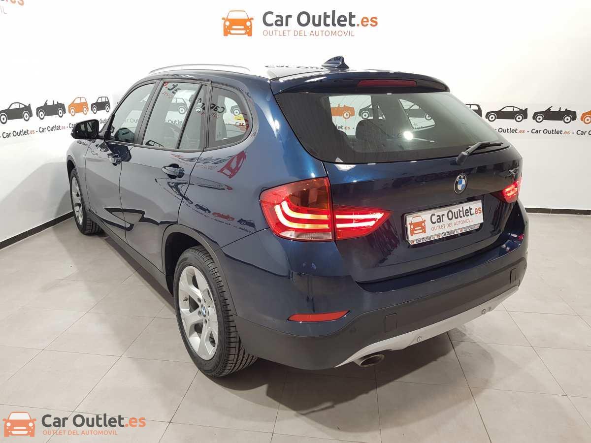 7 - BMW X1 2015 - AUTO
