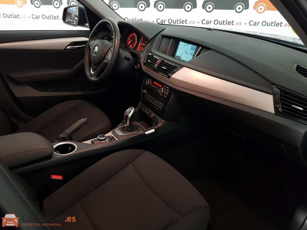12 - BMW X1 2015 - AUTO