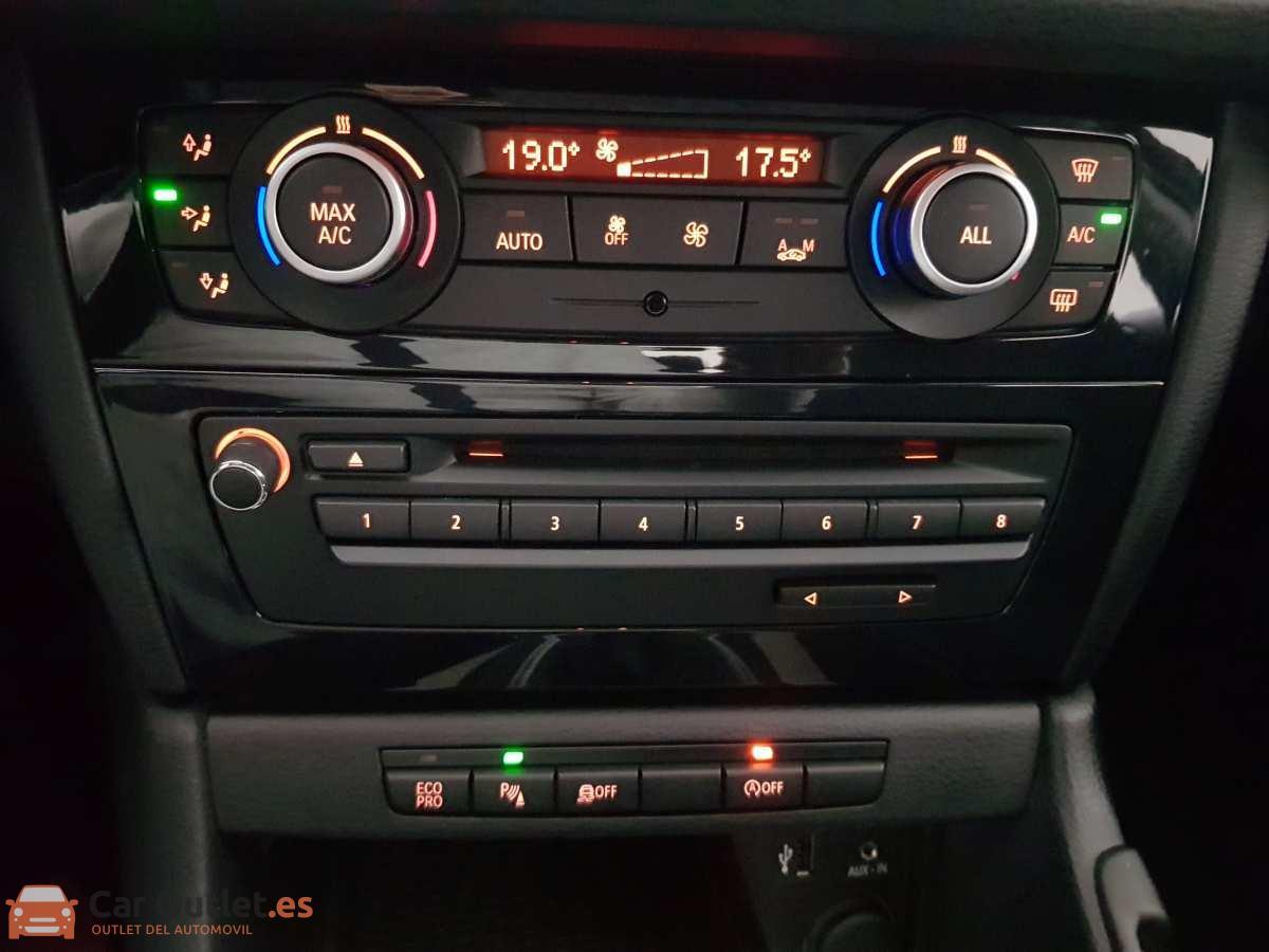 14 - BMW X1 2015 - AUTO