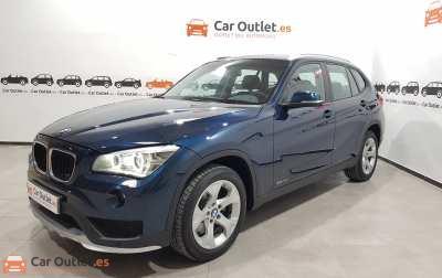 BMW X1 Diesel / gas-oil - 2015
