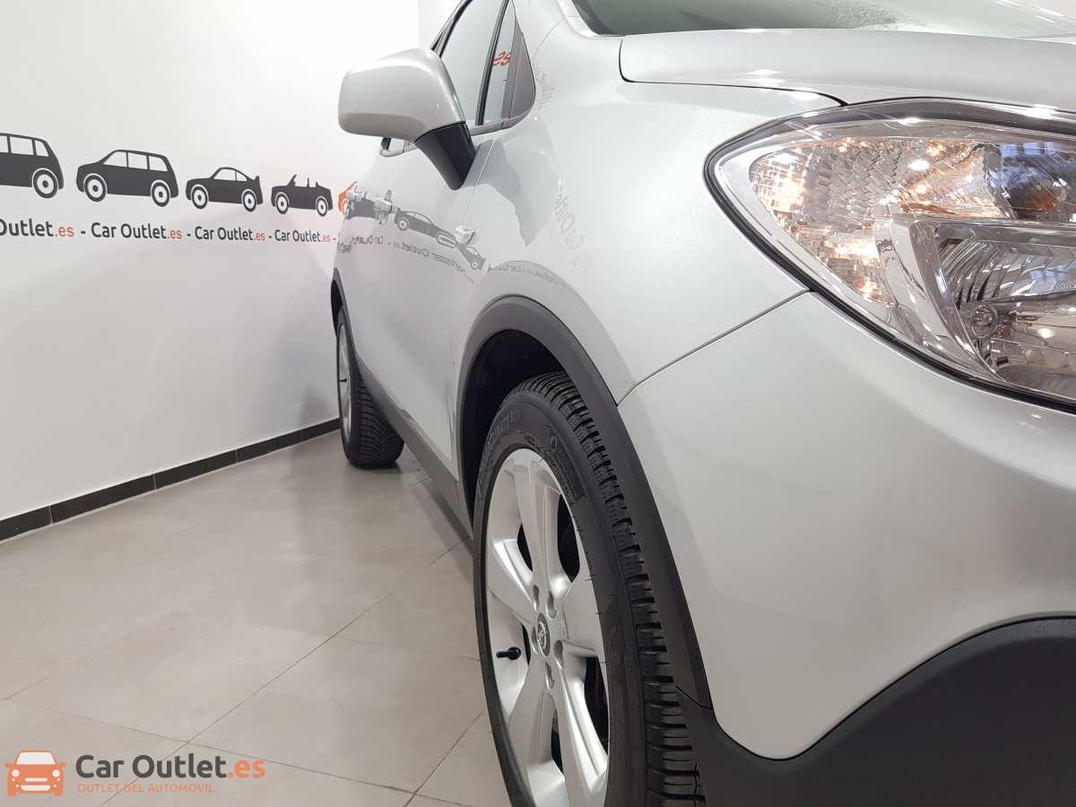 3 - Opel Mokka 2014