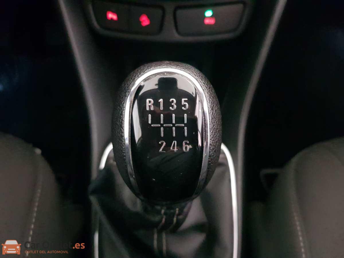13 - Opel Mokka 2014