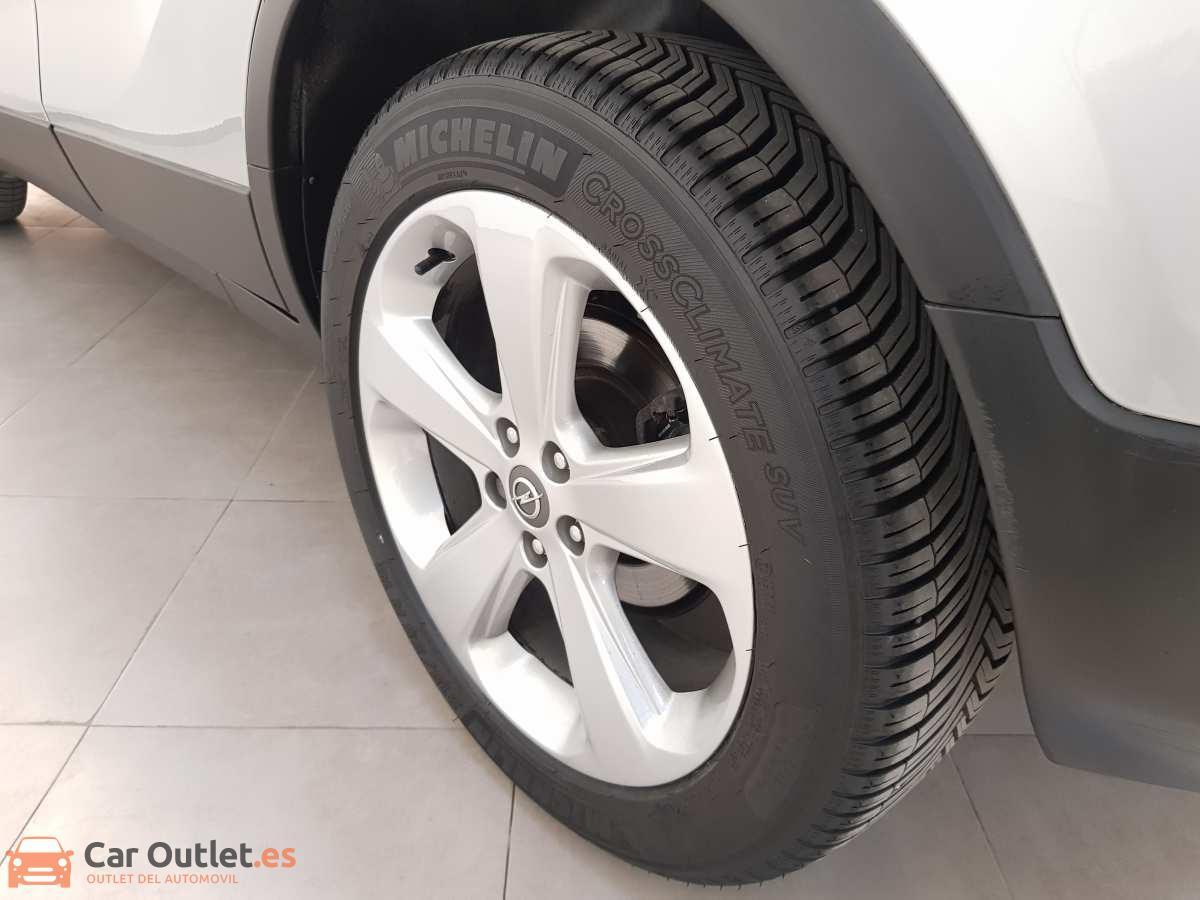16 - Opel Mokka 2014