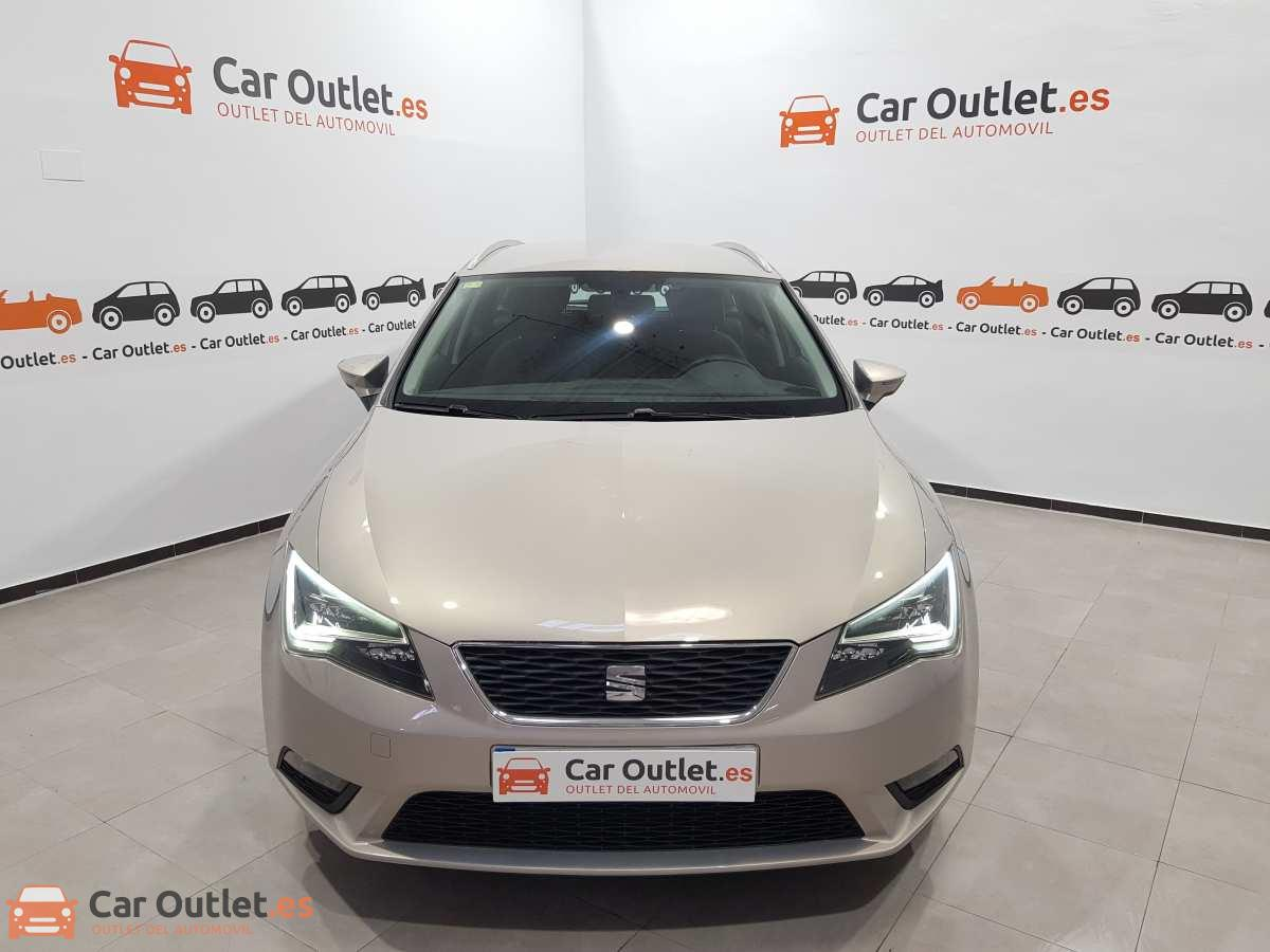 1 - Seat Leon 2014 - AUTO