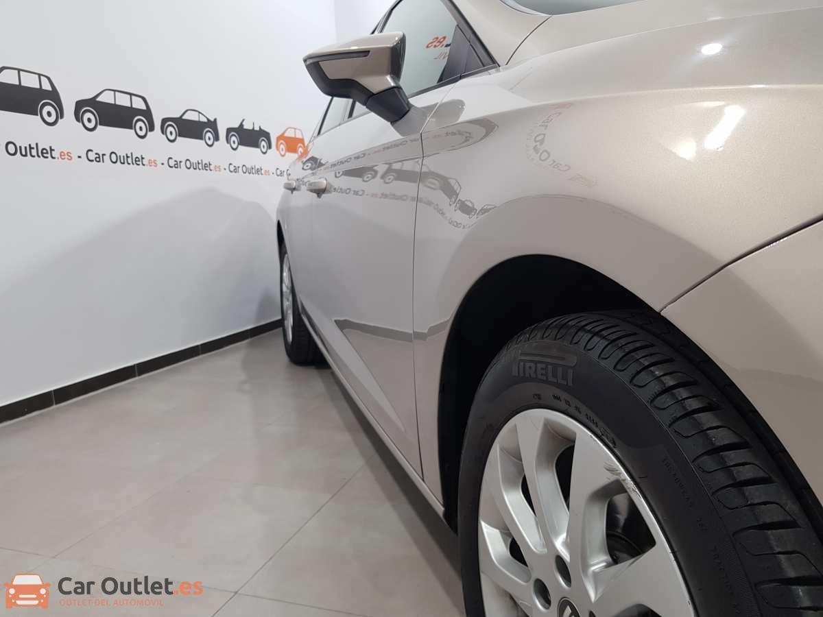 3 - Seat Leon 2014 - AUTO