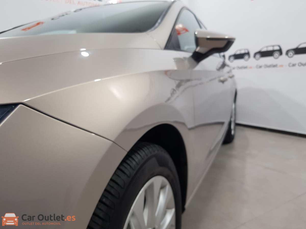 4 - Seat Leon 2014 - AUTO
