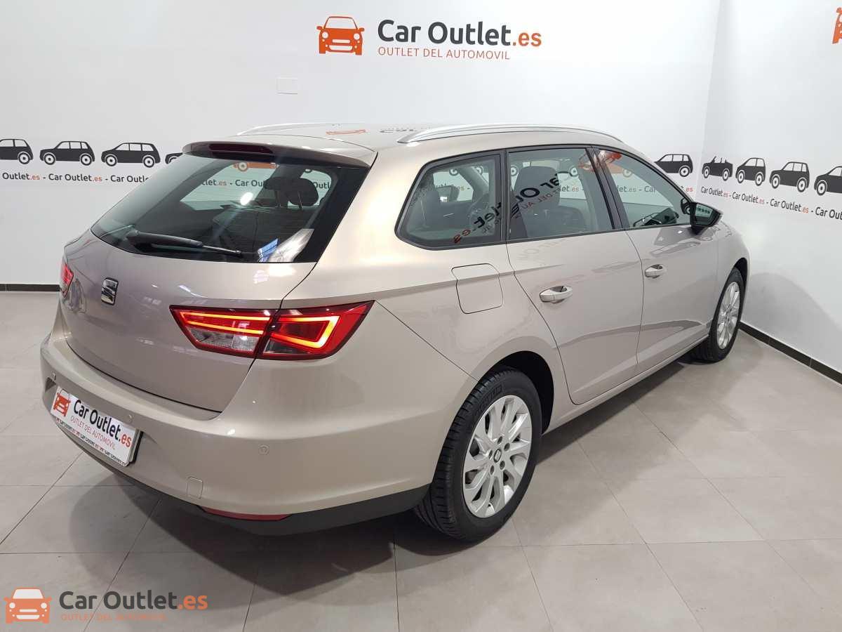 5 - Seat Leon 2014 - AUTO