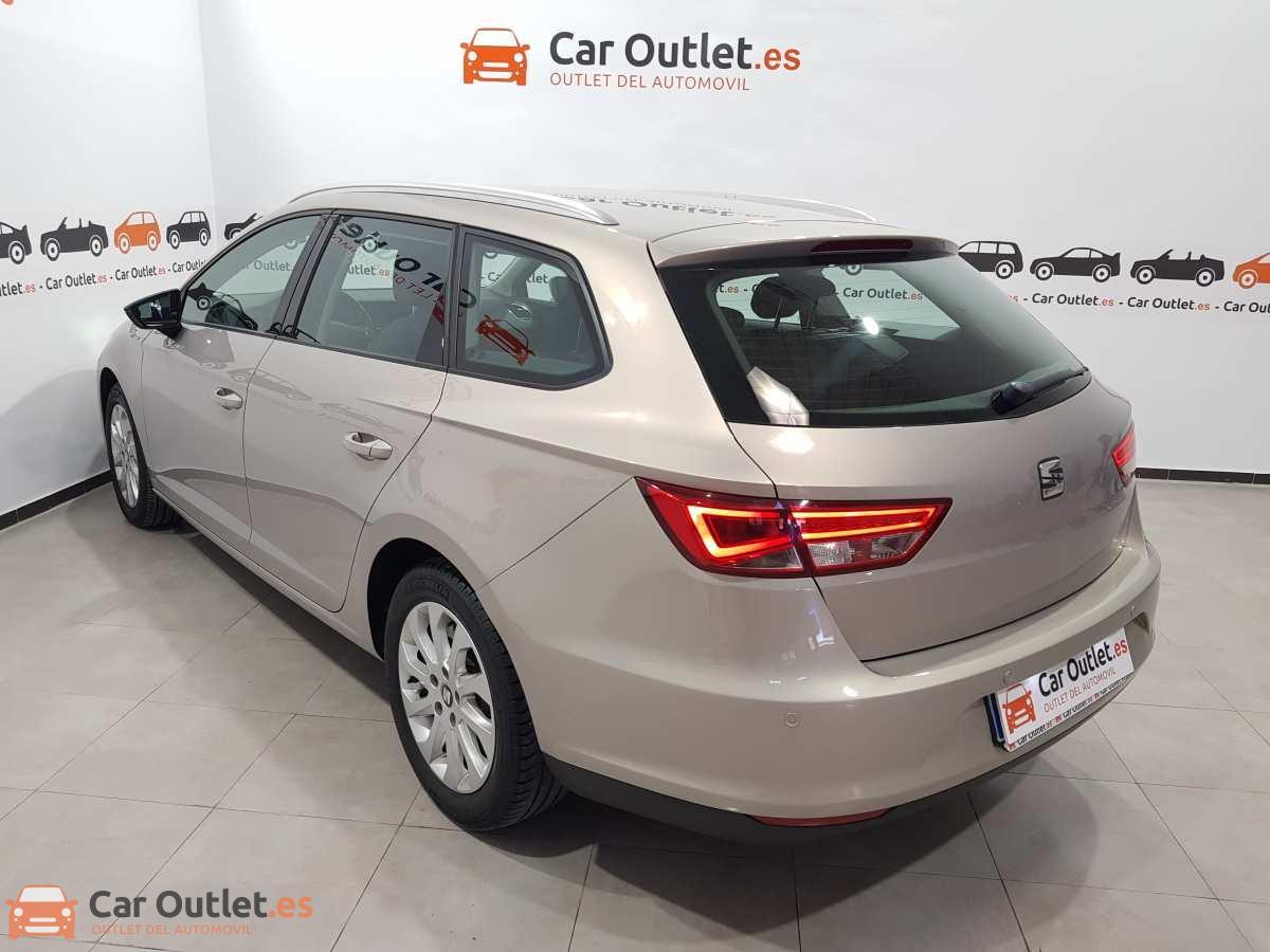 7 - Seat Leon 2014 - AUTO