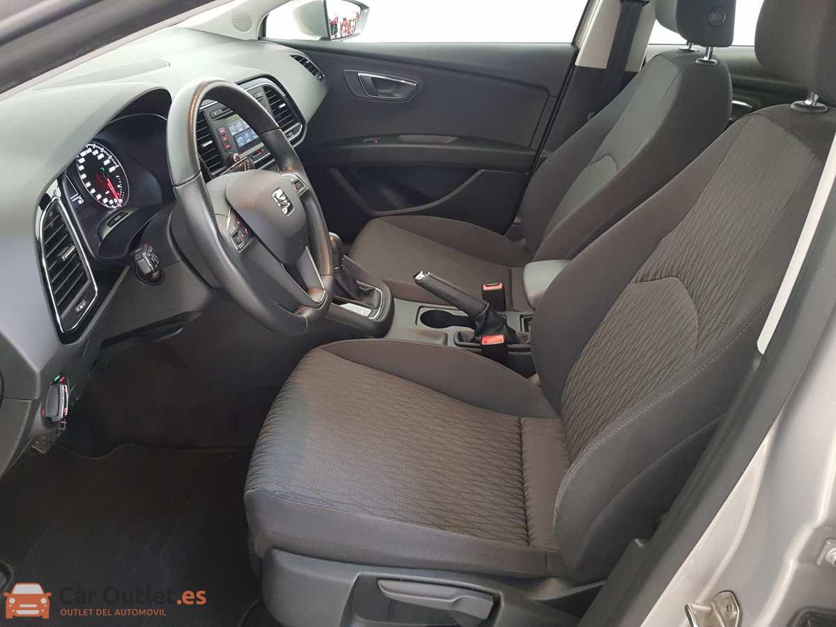 8 - Seat Leon 2014 - AUTO