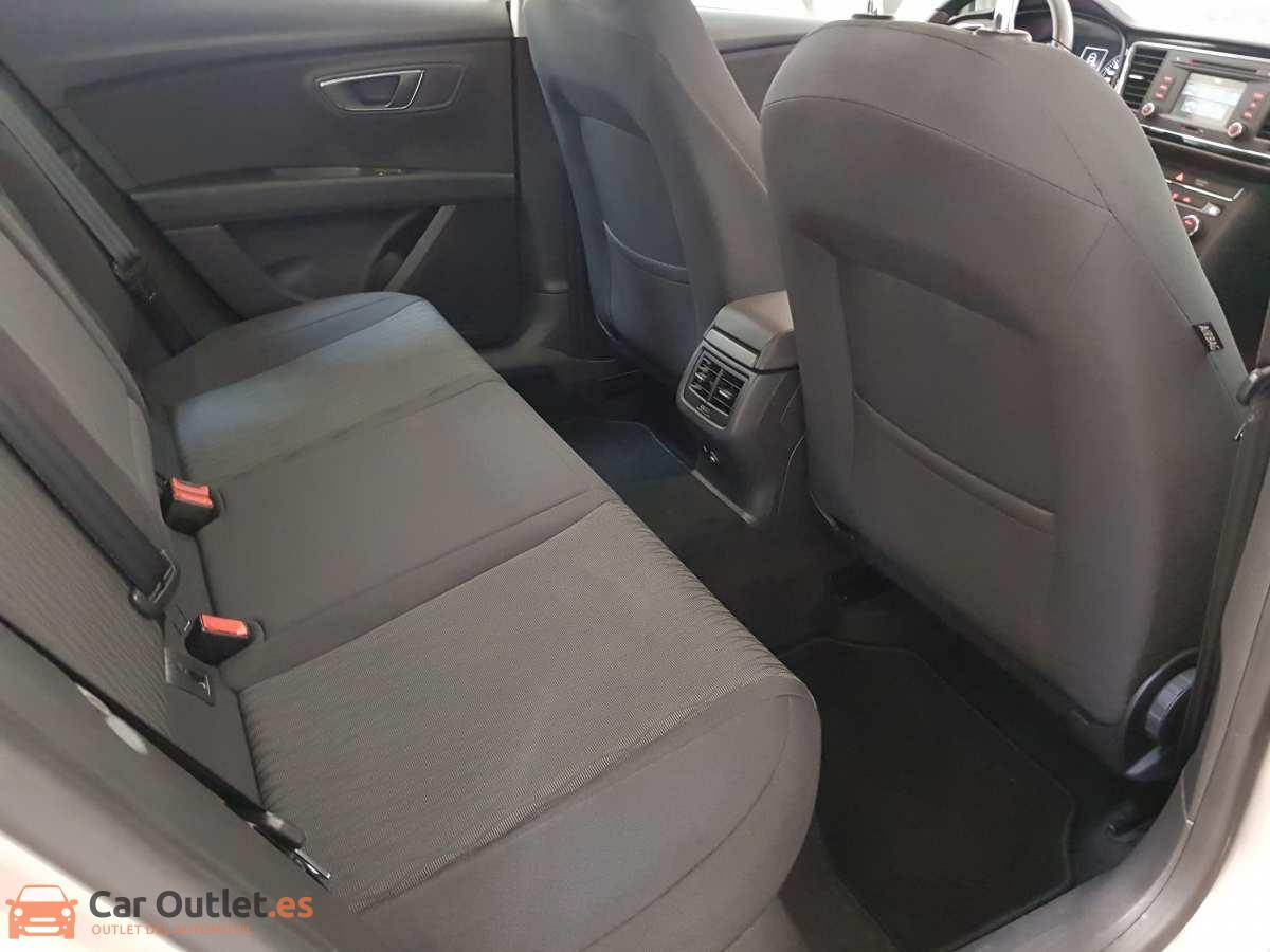 9 - Seat Leon 2014 - AUTO