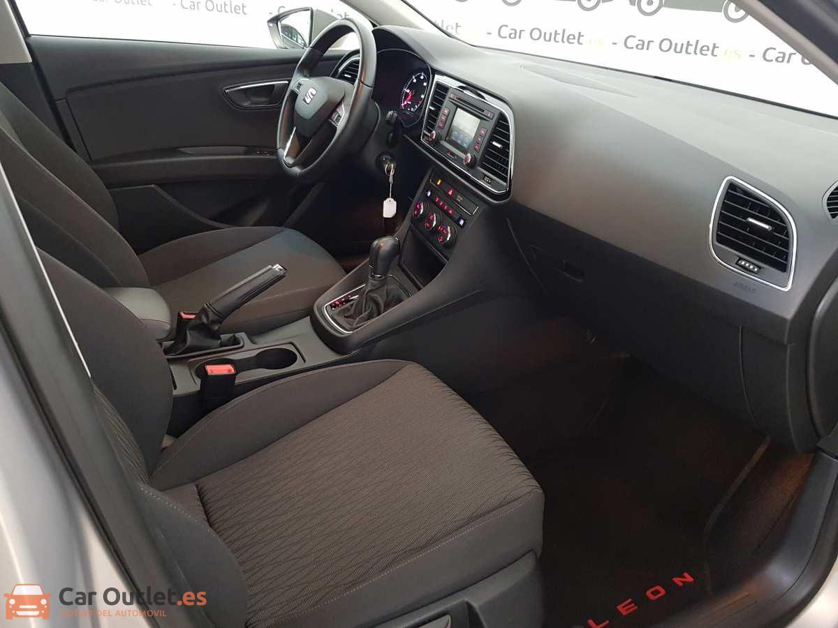 10 - Seat Leon 2014 - AUTO