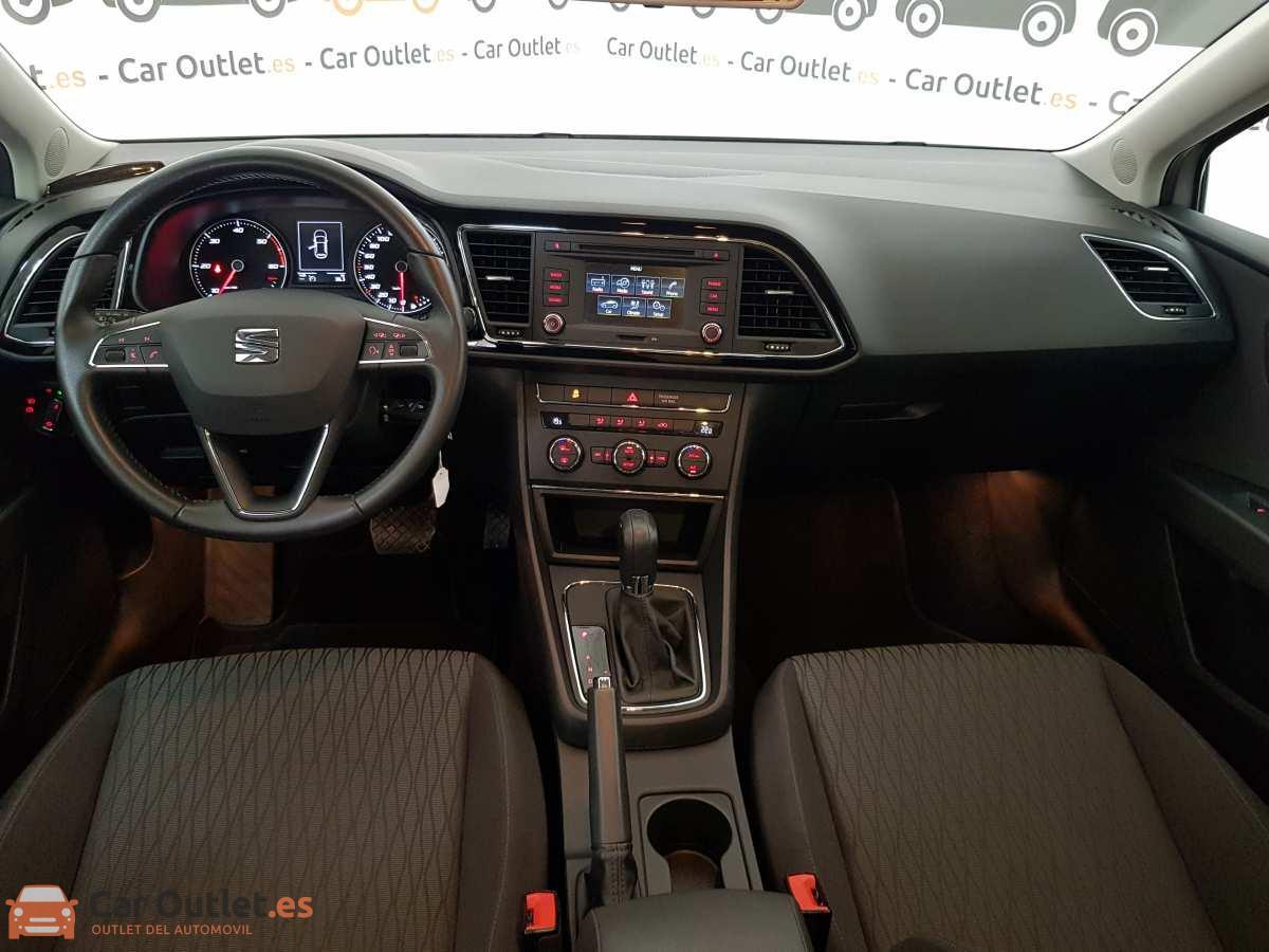 11 - Seat Leon 2014 - AUTO