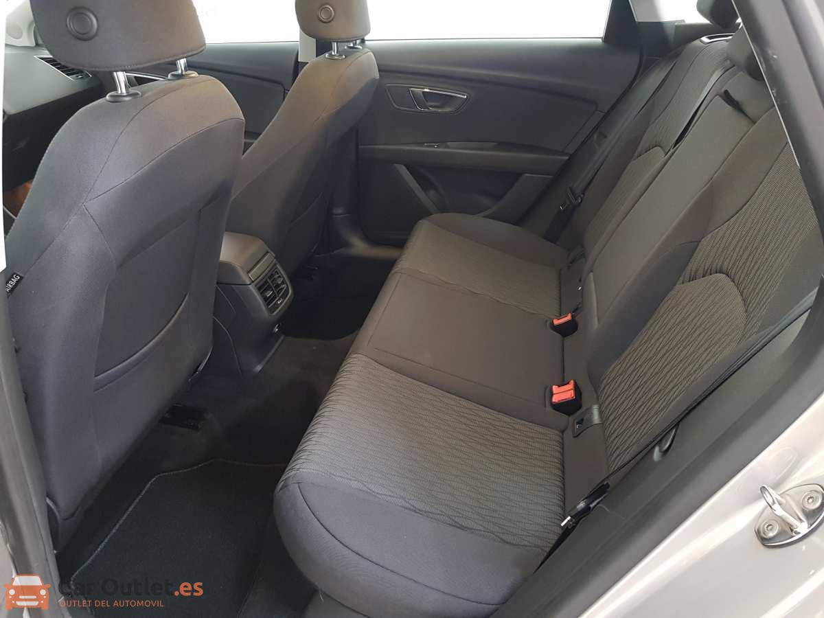 12 - Seat Leon 2014 - AUTO