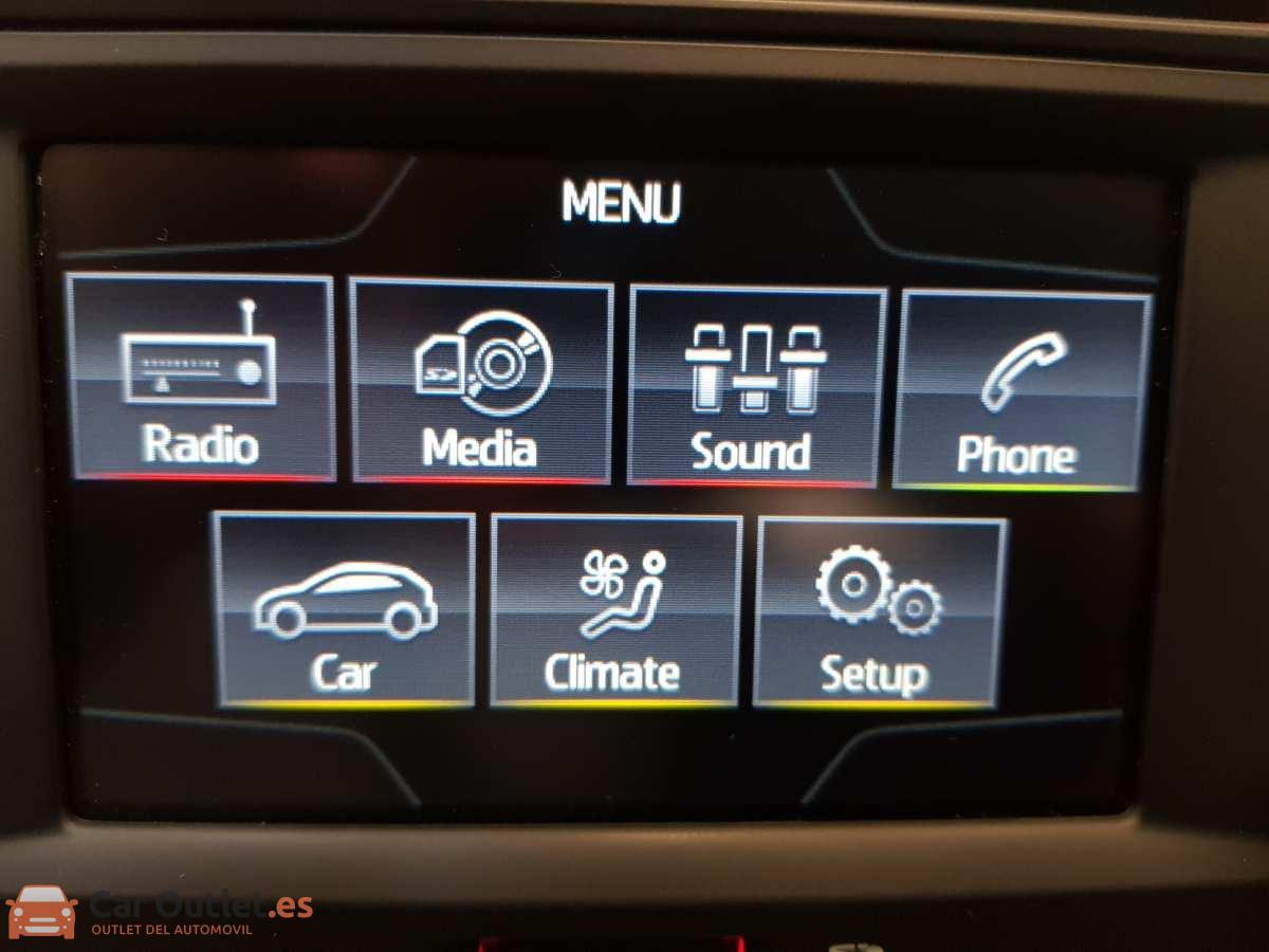 15 - Seat Leon 2014 - AUTO