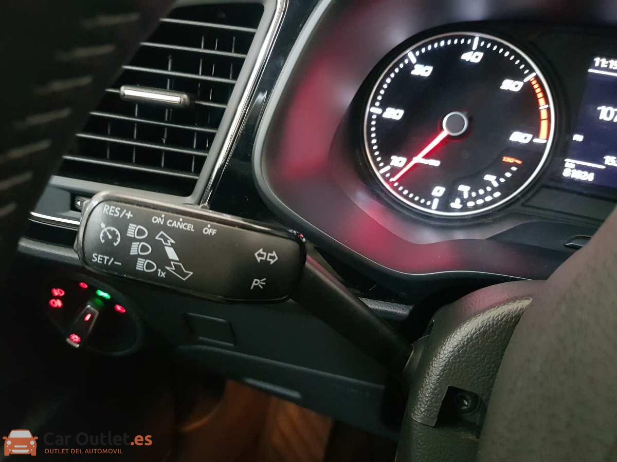 22 - Seat Leon 2014 - AUTO