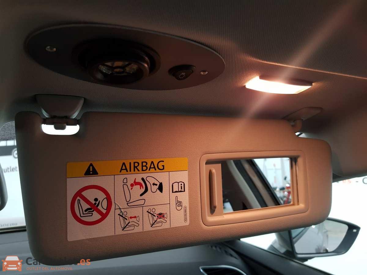 23 - Seat Leon 2014 - AUTO