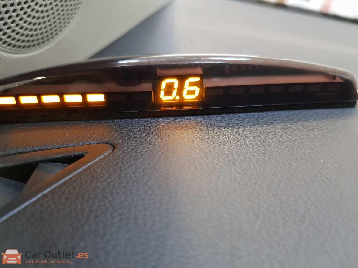 25 - Seat Leon 2014 - AUTO