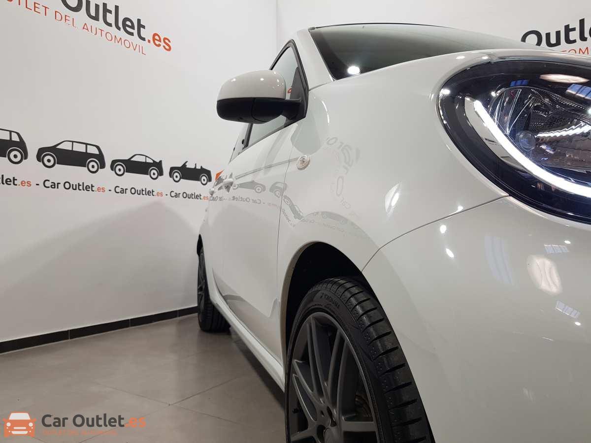 4 - Smart Forfour 2019 - AUTO