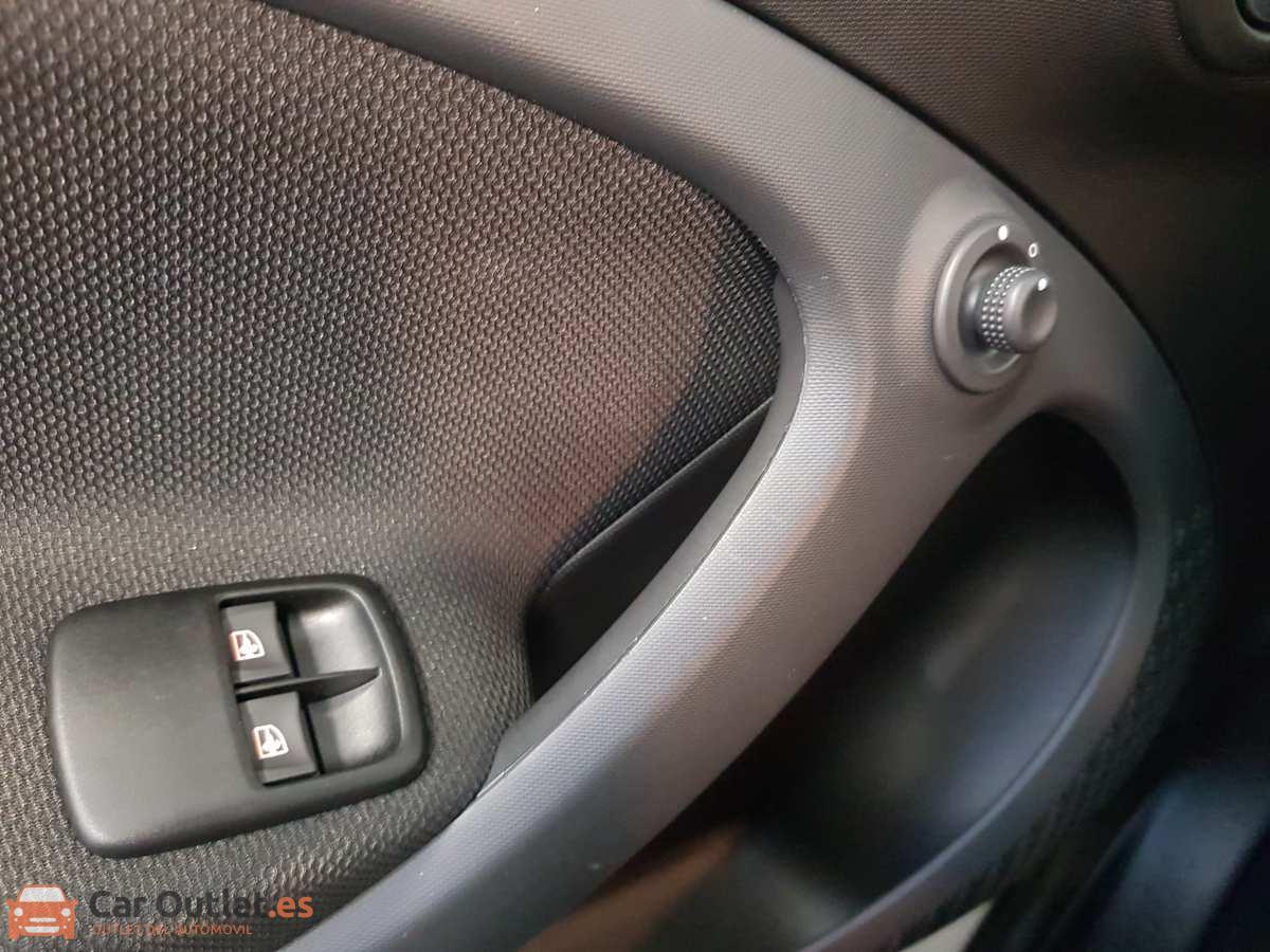 17 - Smart Forfour 2019 - AUTO