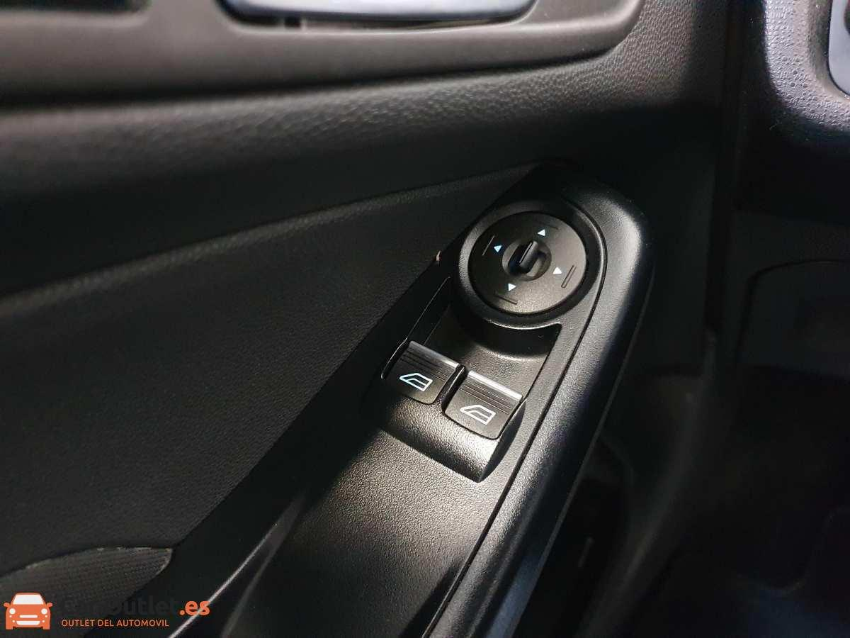 18 - Ford Fiesta 2016