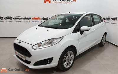 Ford Fiesta Essence - 2016