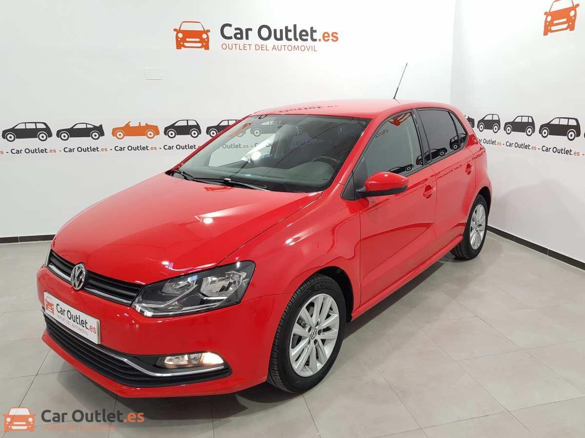 0 - Volkswagen Polo 2017 - AUTO