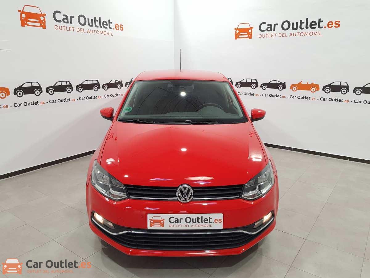 1 - Volkswagen Polo 2017 - AUTO