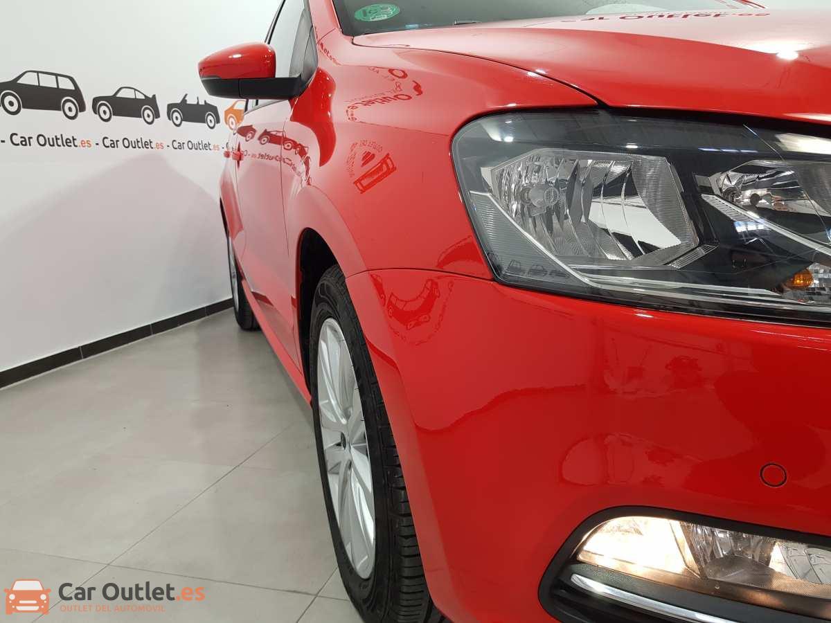 3 - Volkswagen Polo 2017 - AUTO