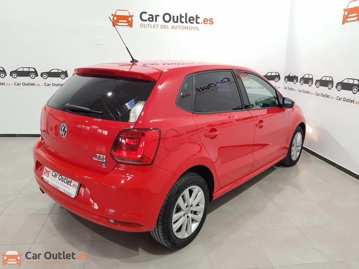 5 - Volkswagen Polo 2017 - AUTO