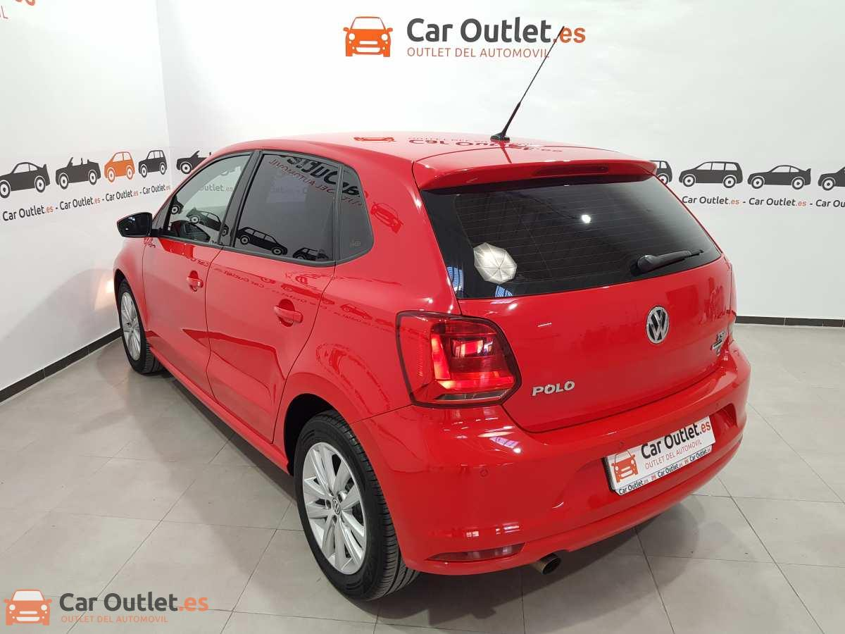 7 - Volkswagen Polo 2017 - AUTO