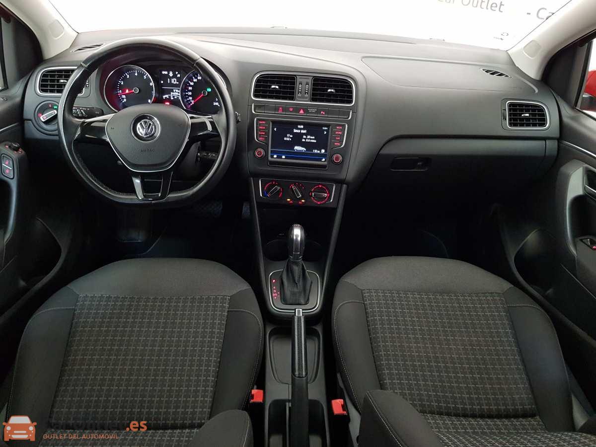11 - Volkswagen Polo 2017 - AUTO