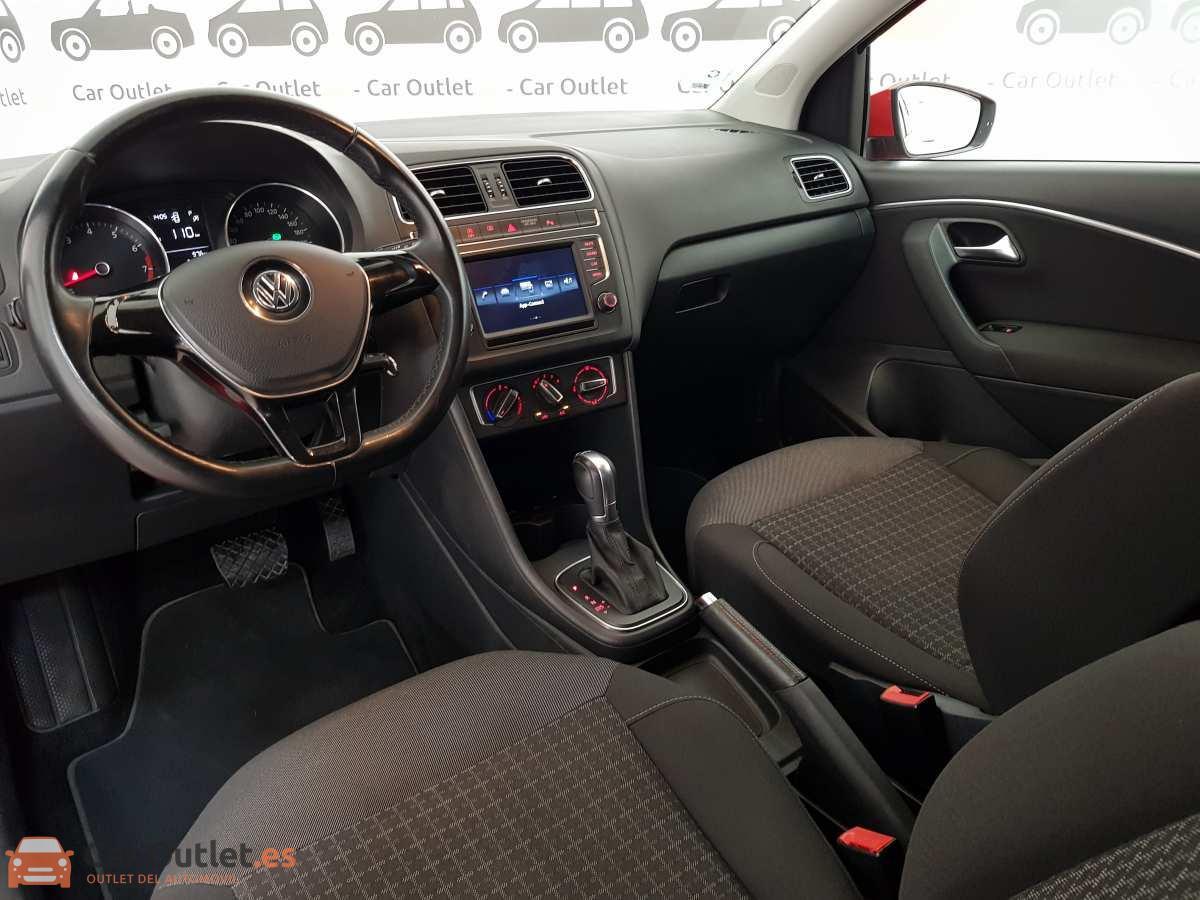 21 - Volkswagen Polo 2017 - AUTO