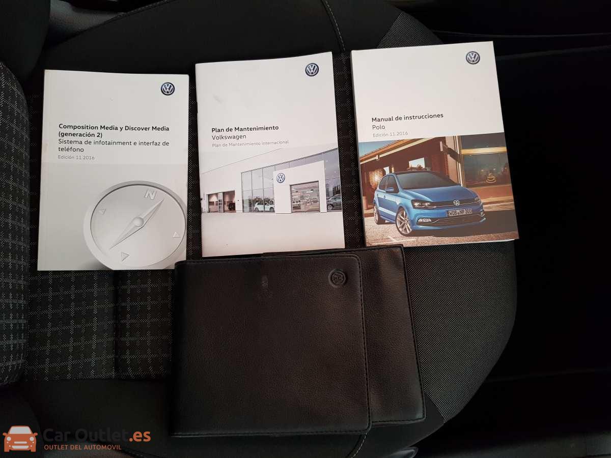 24 - Volkswagen Polo 2017 - AUTO