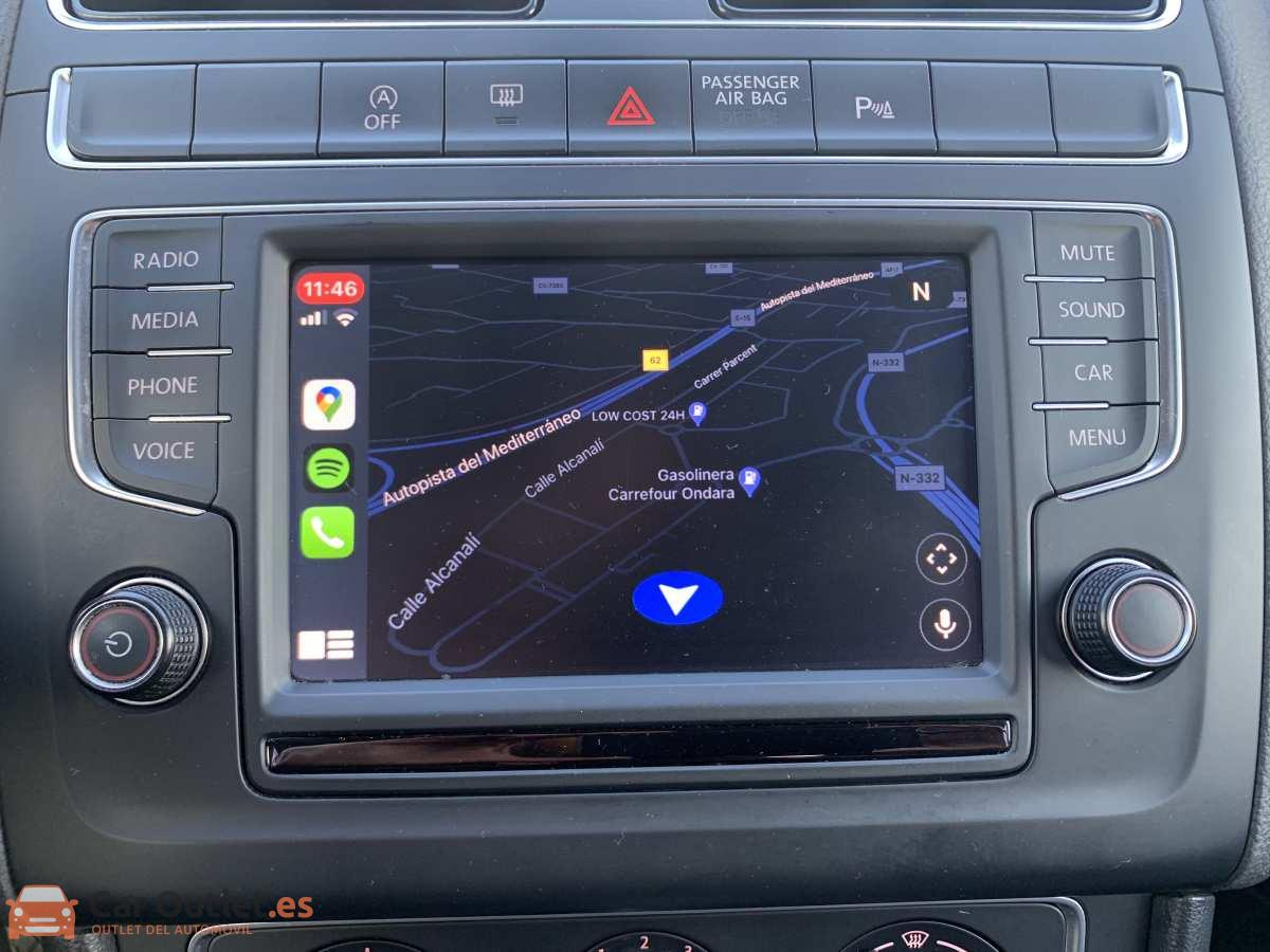 25 - Volkswagen Polo 2017 - AUTO