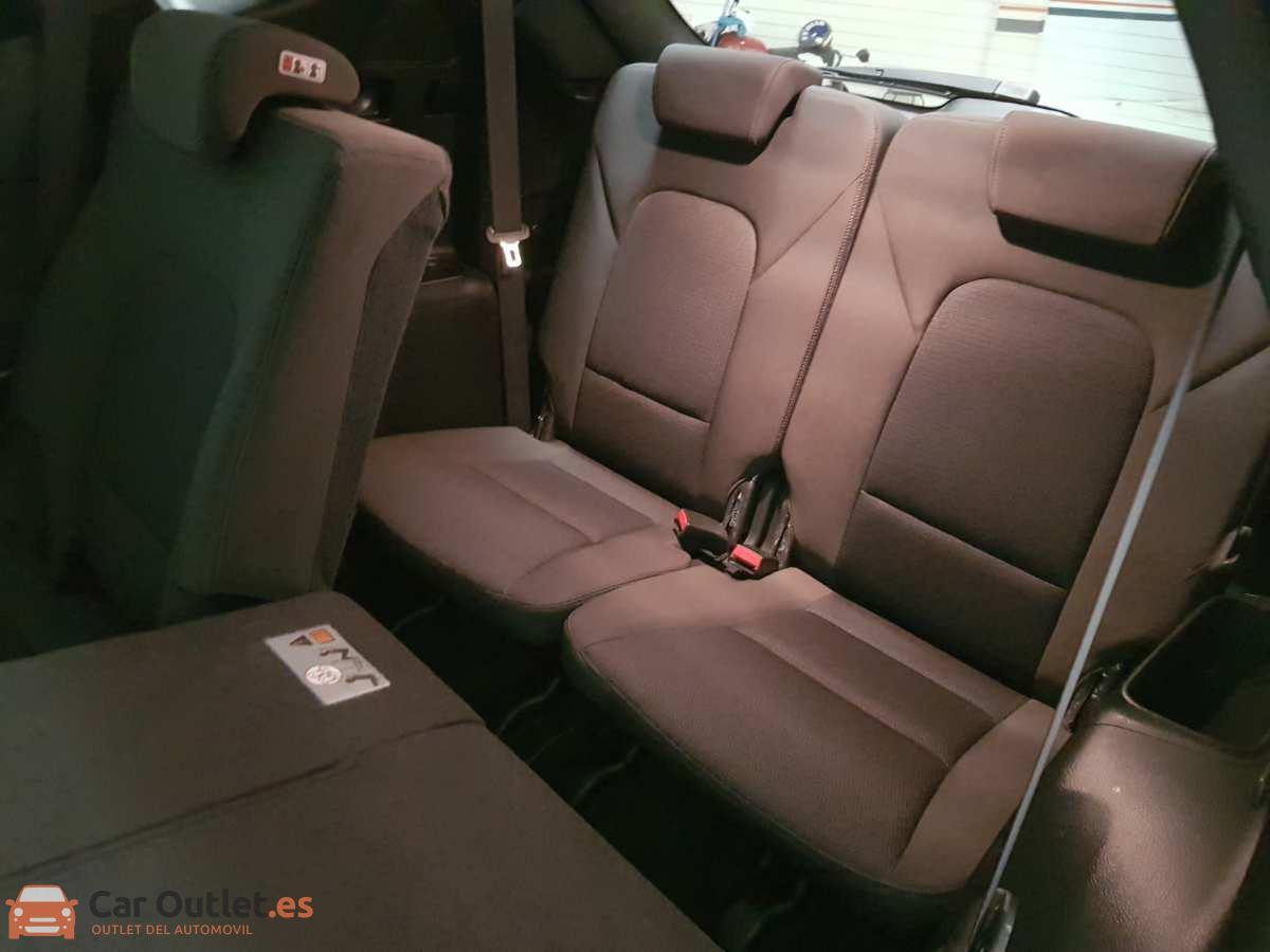 15 - Hyundai Santa Fe 2018