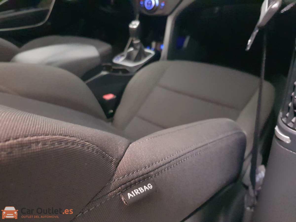 18 - Hyundai Santa Fe 2018