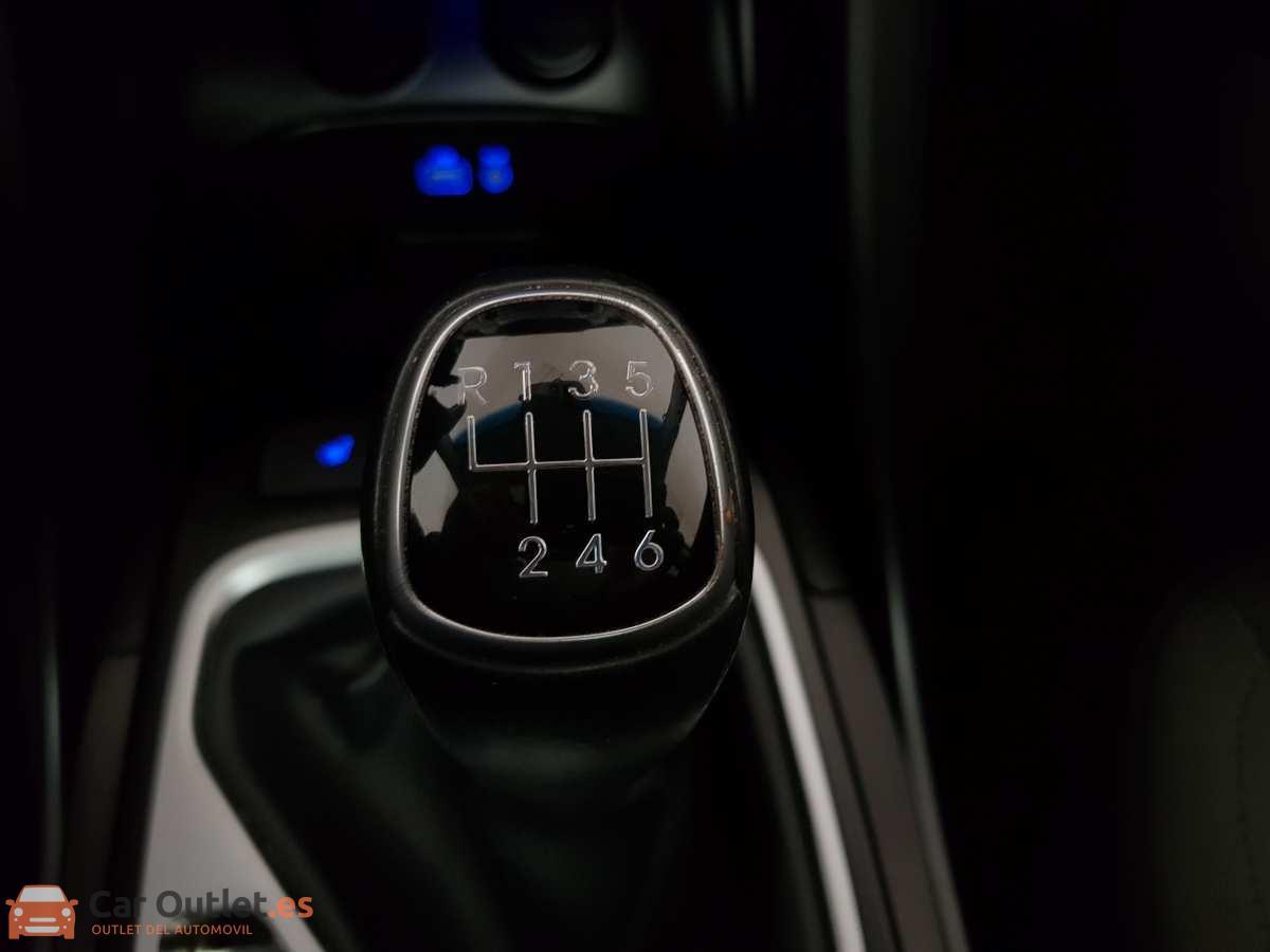 27 - Hyundai Santa Fe 2018