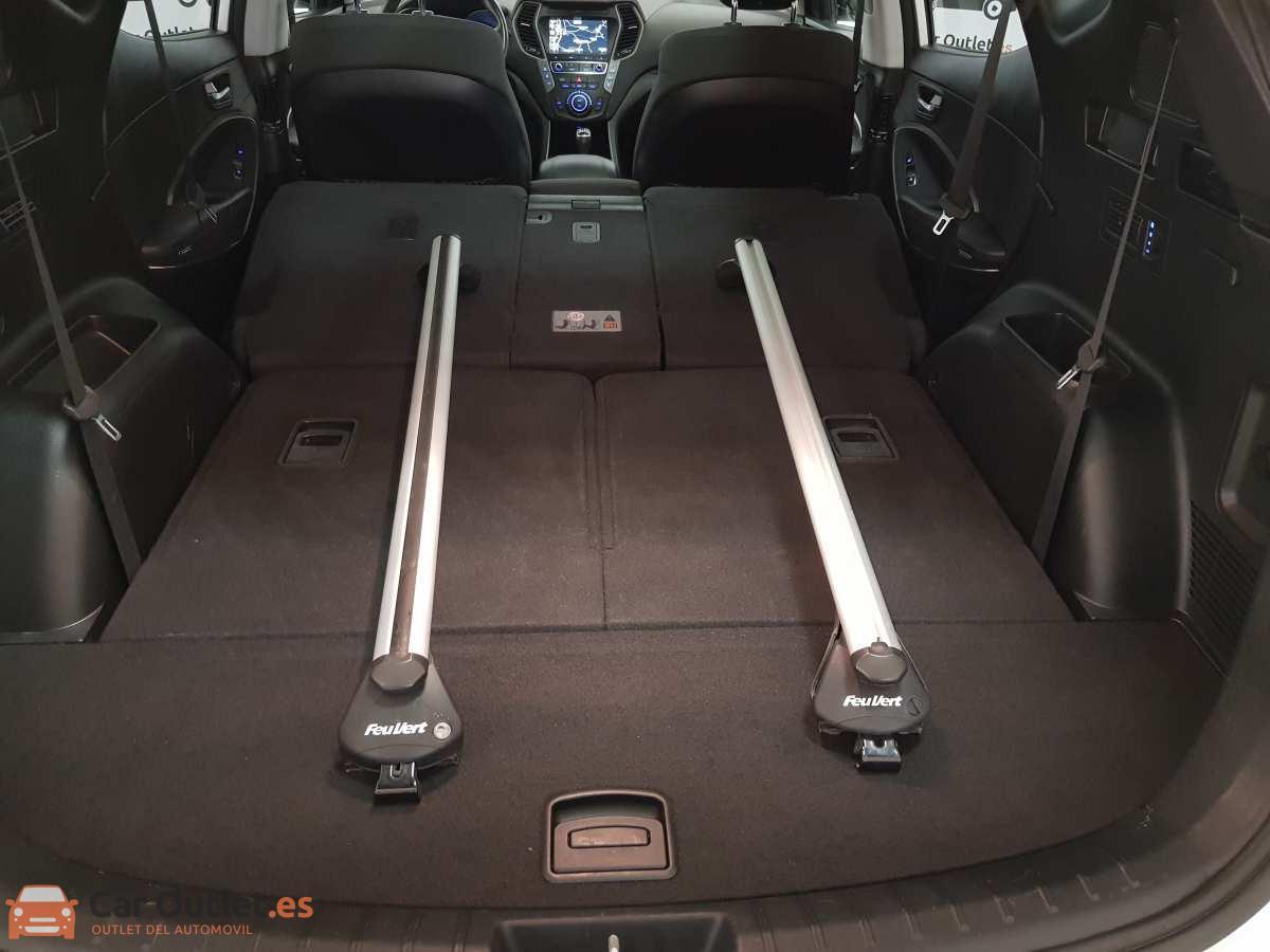 36 - Hyundai Santa Fe 2018