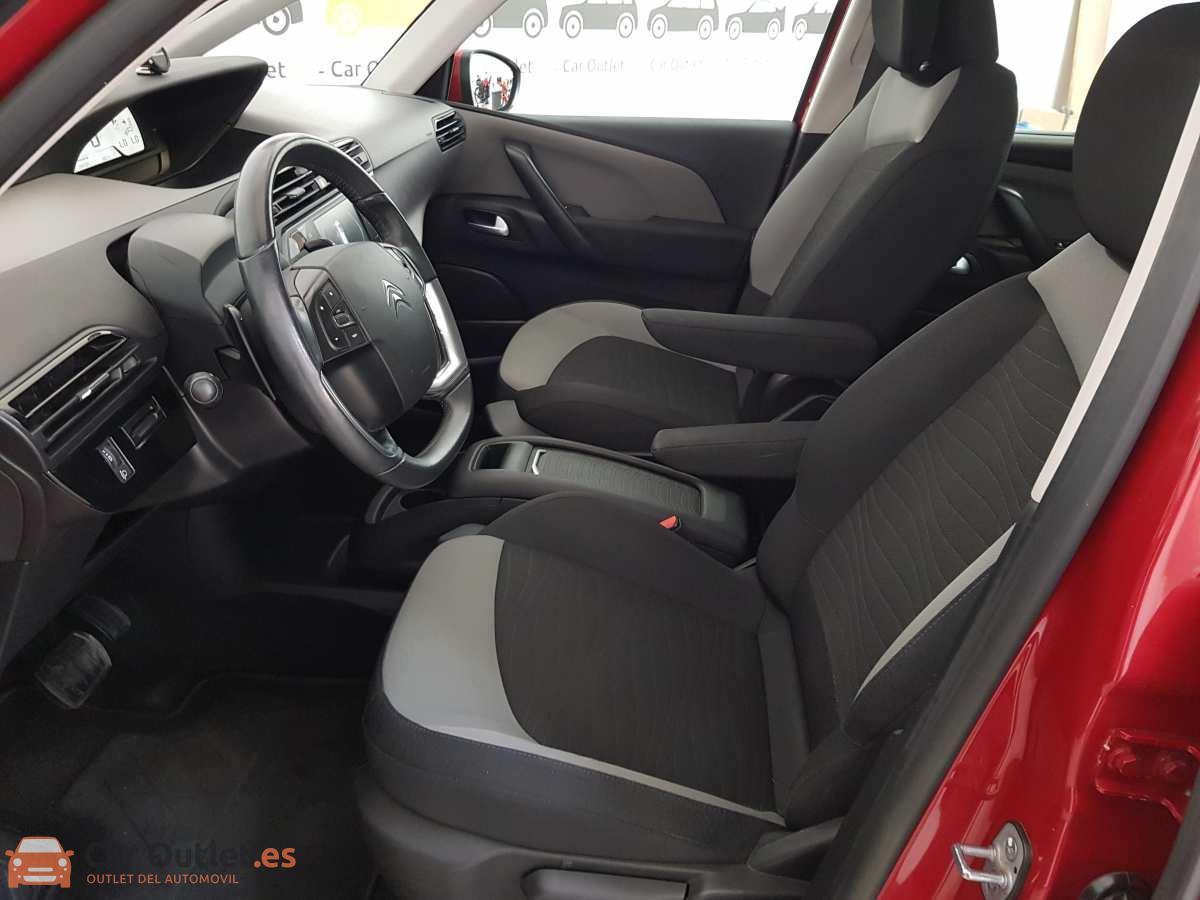 8 - Citroen Grand C4 Picasso 2014 - AUTO