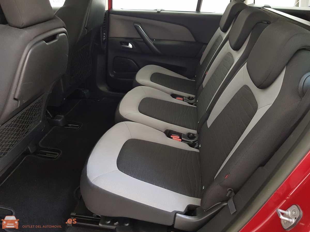 9 - Citroen Grand C4 Picasso 2014 - AUTO