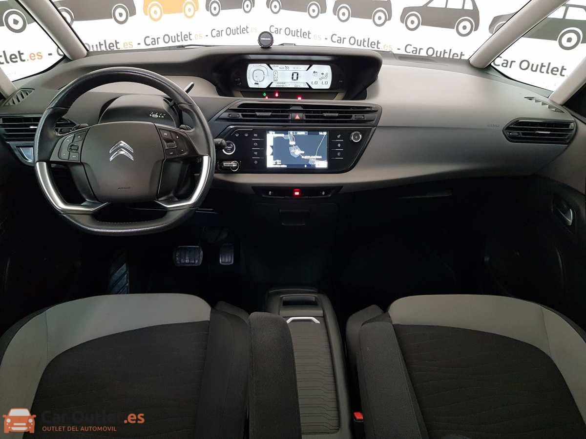 13 - Citroen Grand C4 Picasso 2014 - AUTO