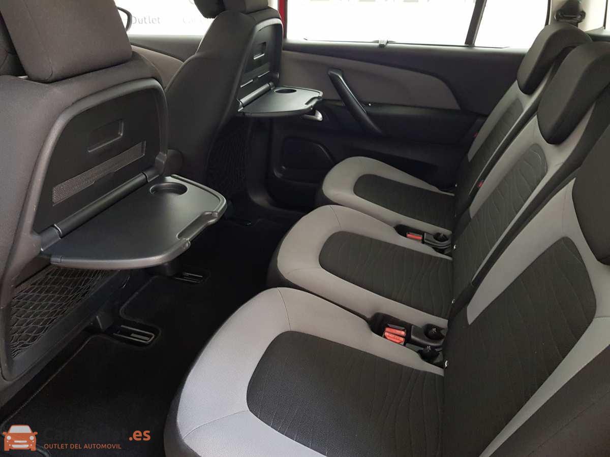 14 - Citroen Grand C4 Picasso 2014 - AUTO