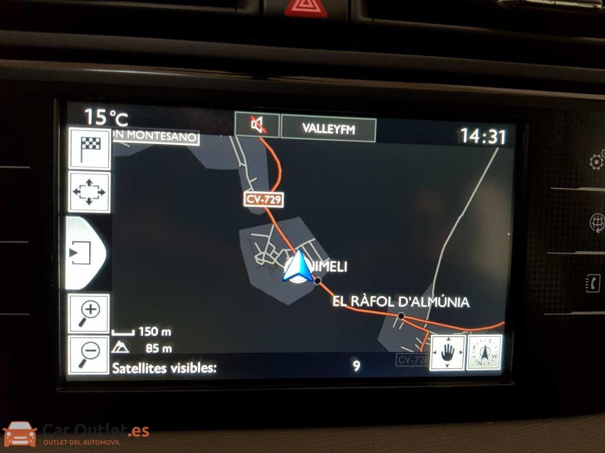 19 - Citroen Grand C4 Picasso 2014 - AUTO