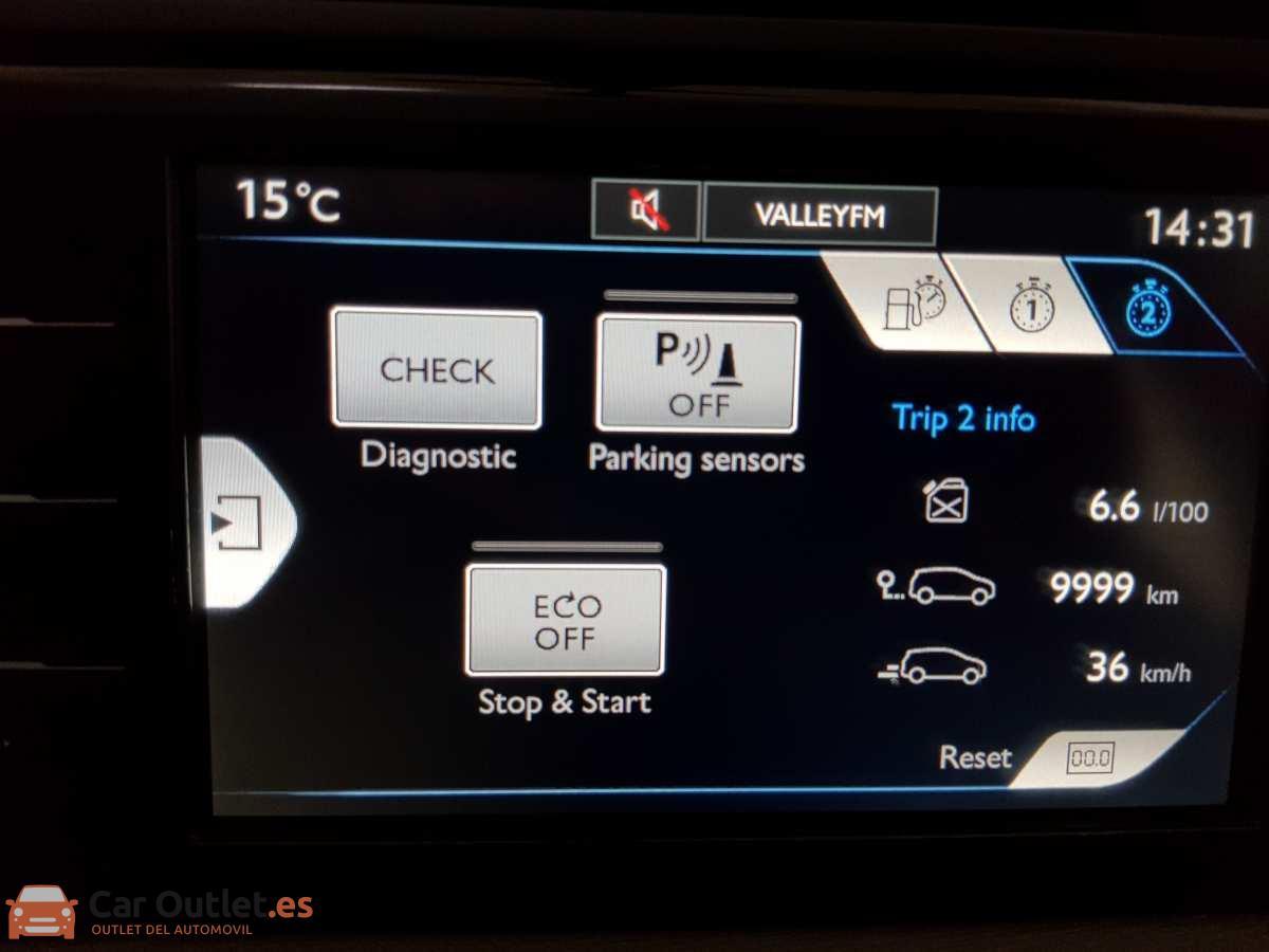 21 - Citroen Grand C4 Picasso 2014 - AUTO