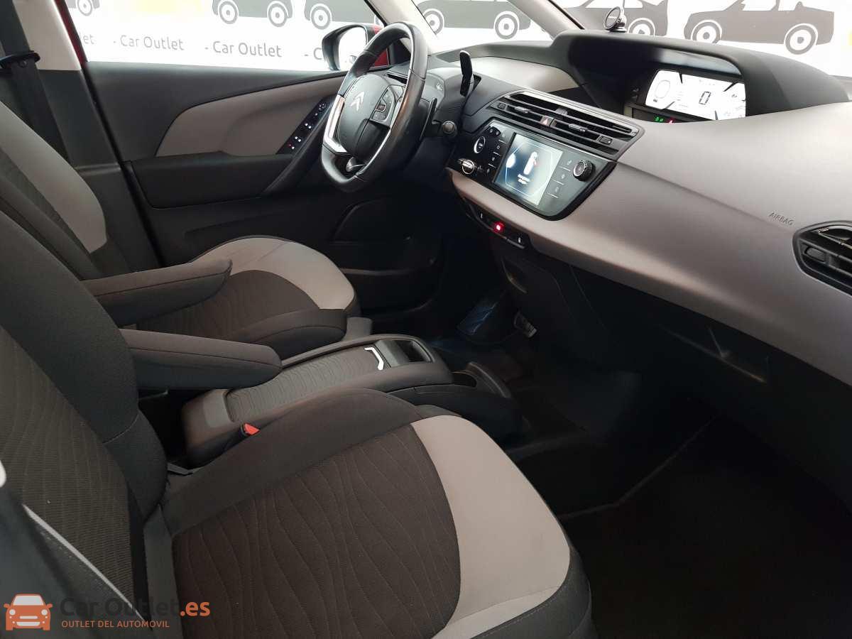 24 - Citroen Grand C4 Picasso 2014 - AUTO