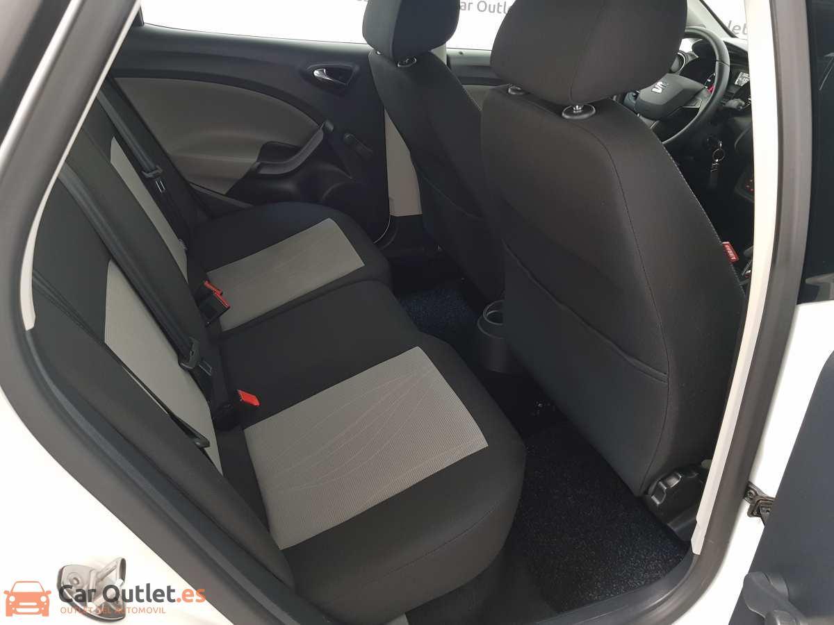 12 - Seat Ibiza 2015