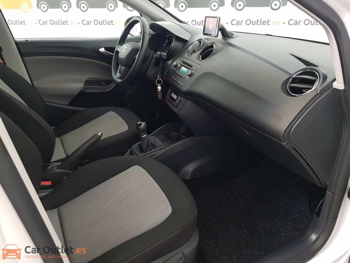 13 - Seat Ibiza 2015