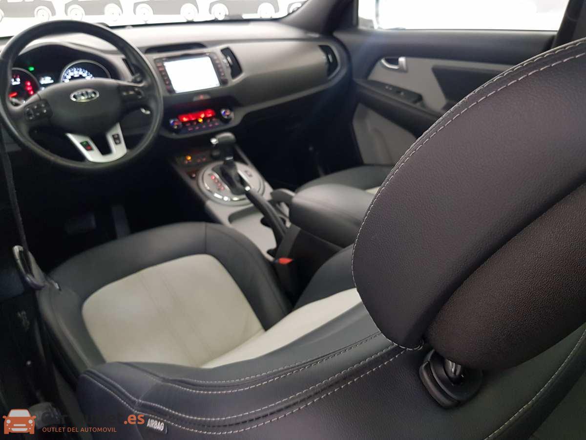 18 - Kia Sportage 2015 - AUTO