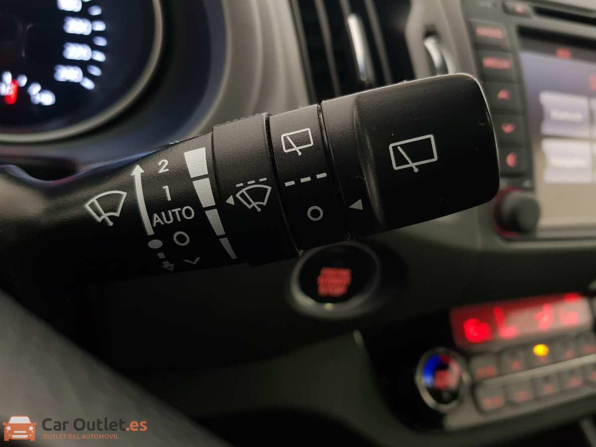 35 - Kia Sportage 2015 - AUTO