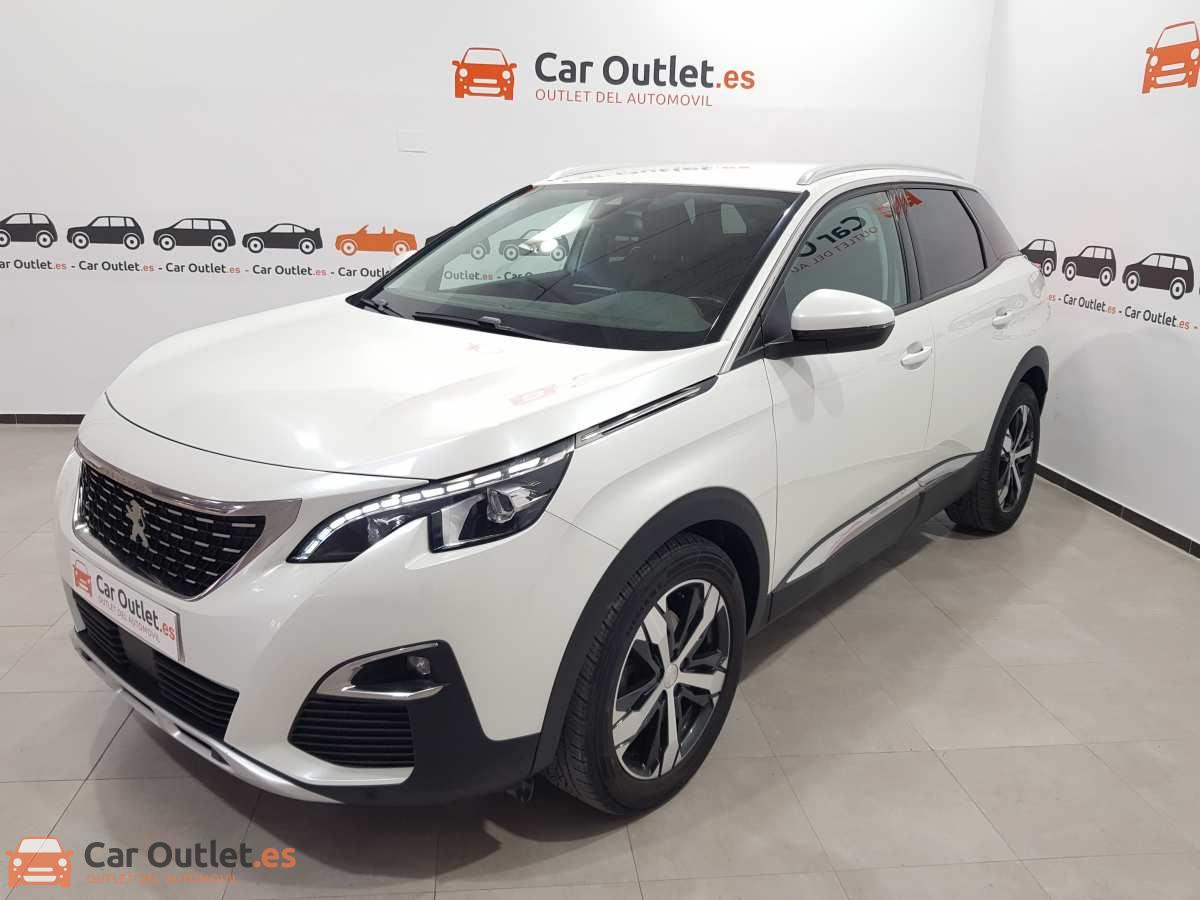 0 - Peugeot 3008 2016